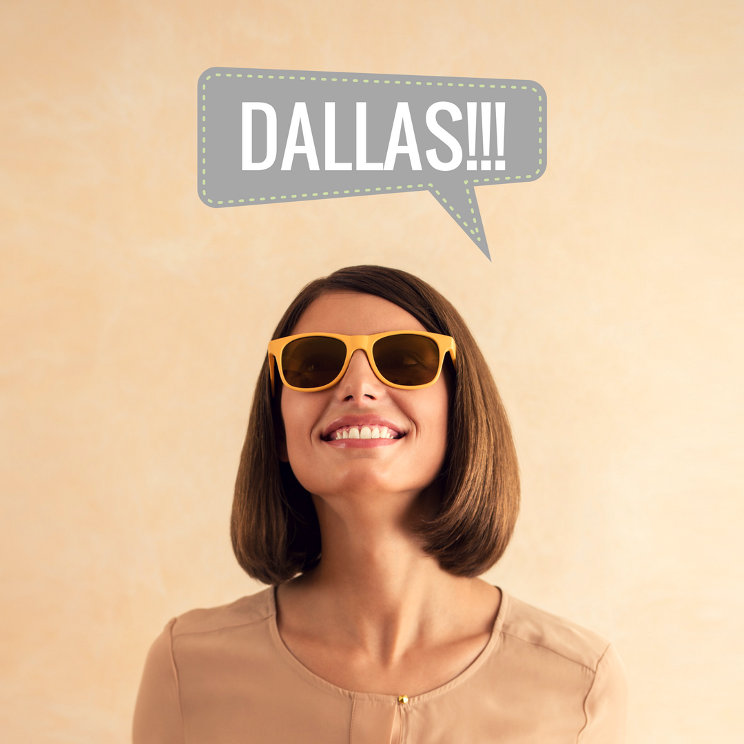 Dallas!!!